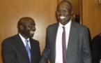 En direct de Rebeuss: Idrissa Seck rend visite à Khalifa Sall
