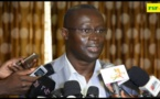 Me Augustin Senghor appelle à l'unité pour le bien être du football