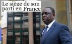 Députés sénégalais de France : l'APR dépose 26 candidatures masculines et 25 féminines pour deux sièges