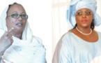 L'épouse d'hissène Habré écrit à Marième Faye Sall