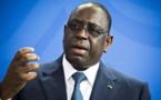 """Macky Sall: """"Aucun salaire ne dépasse 5 millions au Sénégal"""""""