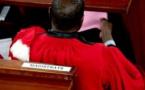 Liste des magistrats victimes de la consultation à domicile de Sidiki Kaba