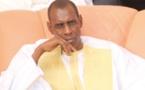 Le PDS exige la démission d'Abdoulaye Daouda Diallo
