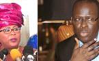 Bamba Dièye exclut Dieynaba NDiaye
