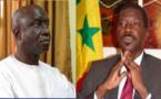 "Talla Sylla attaque Idrissa Seck: ""Il n'a plus de majorité à Thiès"""