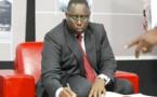 "Macky Sall retire ""sa famille"" des législatives"