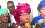 Ndèye Dieynaba Ndiaye du FSD/BJ : «J'y suis, j'y reste»