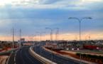 S'inspirer de l'autoroute à péage Dakar – Diamniadio – AIBD