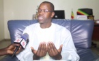 Yankhoba Diattara : «En prison ou hors de la prison, Khalifa Sall participera aux élections dans une coalition politique»