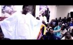Cheikh Béthio : la vidéo des pas de danse du guide des Thiantacone