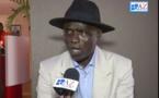 """Serigne Mor Mbaye : """"Nos élites ne sont pas des modèles"""""""