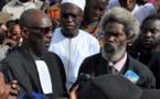 Les avocats de Khalifa Sall interpellent le président Macky Sall