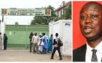 Me Seydou Diagne : «Khalifa Sall est un otage politique»