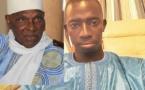 Législatives à Touba : Wade investit le fils du khalife des mourides