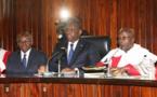 """Macky Sall: """"L'indépendance de la justice n'est pas une chimère"""""""