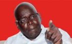 Djibril War aux apéristes : «Attention à l'arrogance !»