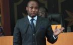 """Vidéo : Barthélémy Dias : """"L'Assemblée nationale est un poulailler à ciel ouvert"""""""