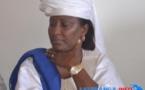 Dernière minute : L'épouse d'Abdoulaye Baldé vient de quitter la Commission d'instruction de la CREI