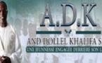 Conférence de presse des mouvements khalifistes