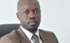 Ousmane Sonko annonce la parution de son ouvrage