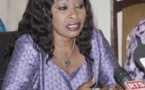 Awa Ndiaye remobilise sa base à Saint-Louis