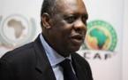 CAF : Hayatou brise le silence