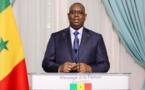Le président Macky Sall vous souhaite un bon Ramadan