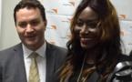 Coumba Gawlo ambassadrice bonne volonté de World Vision