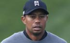 Les images de l'arrestation de Tiger Woods diffusées par la police