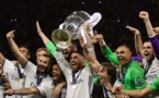 LDC: Le Real Madrid écrase la Juventus et remporte son 12e titre
