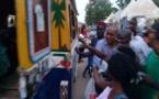 Abdoul Mbaye distribue des ndogous aux hlm