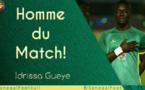 LE SAVIEZ VOUS : Gana Gueye, c'est 1 but en 48 sélections