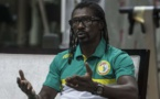 ALIOU CISSE : « Une victoire méritée dans un contexte difficile »