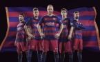 En crise avec le Qatar, l'Arabie Saoudite interdit le maillot du Barça