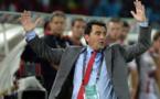 GUINEE EQUATORIALE: Le coach Esteban Becker limogé