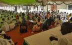 Les images de la conférence religieuse du Pole alternatif/ 3ème voie Sénégal Dey Dem  MPCL