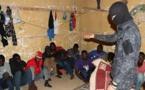 La DIC démantèle un réseau d'émigration clandestine vers la Libye