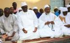 L'imam retarde la prière du vendredi pour attendre le président Macky, des fidèles boudent