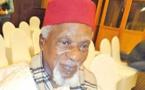 Vidéo- Mourchid Ahmed Iyane Thiam : «La Korité, c'est lundi 26 juin»