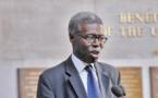 """Vidéo- Entretien avec Souleymane Bachir Diagne : """"Comment philosopher en Islam ?"""""""