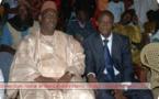 Ndiébène Gandiol vote «Manko Taxawu Senegaal»