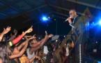 En images: Le concert de Youssou Ndour