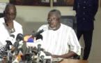 Fuite au bac : La version des faits selon Babou Diaham