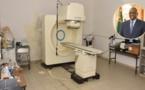 Deux machines de radiothérapie à Dalal Jamm