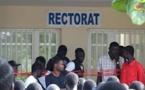 Budget de l'Université de Ziguinchor : Les syndicats d'enseignants critiquent les 3,3 milliards de FCFA retenus par le ministère des finances