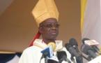 Diocèse de Tambacounda – Mgr Jean Noël Diouf démissionne
