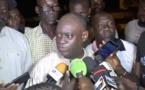 Direct tribunal : Me El hadji Diouf sur le cas Assane Diouf