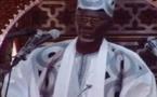 Tabaski 2017 : Sermon de l'Imam Moussa Samb de la Grande Mosquée