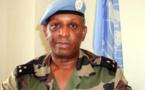Le général Mountaga Diallo est décédé