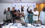 Direct: Le mouvement Y'en a marre en conférence de presse sur l'affaire Kémi Seba